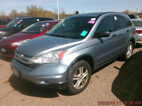 2010 Honda CR-V for sale in Broken Arrow, OK