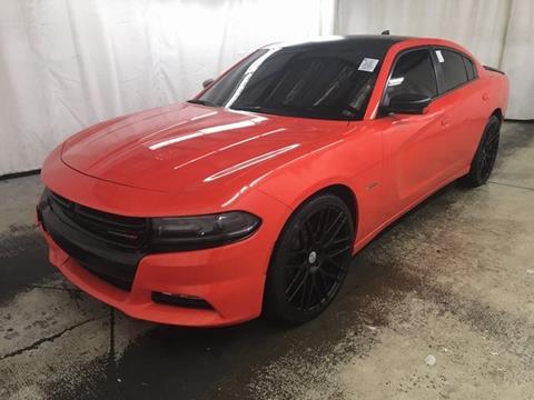 2016 Dodge Charger for sale in Broken Arrow, OK