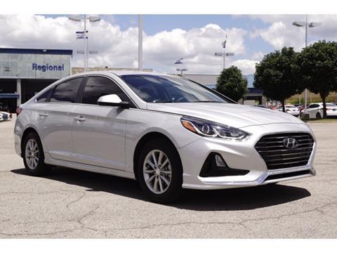 2019 Hyundai Sonata for sale in Broken Arrow, OK