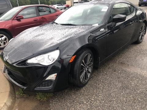 2015 Scion FR-S for sale in Broken Arrow, OK