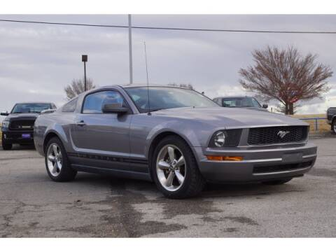 2006 Ford Mustang for sale in Broken Arrow, OK