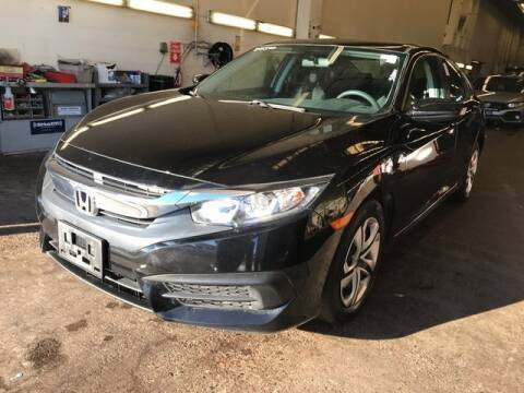2016 Honda Civic for sale in Broken Arrow, OK