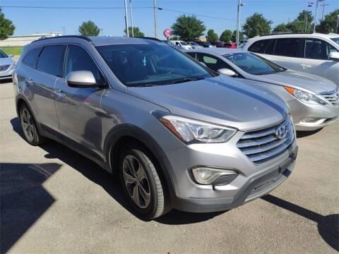 2014 Hyundai Santa Fe GLS for sale at Regional Hyundai in Broken Arrow OK