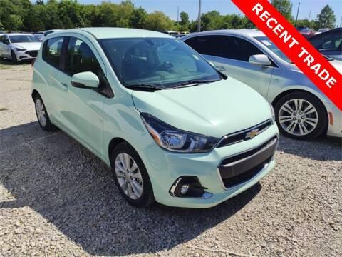 2018 Chevrolet Spark 1LT CVT for sale at Regional Hyundai in Broken Arrow OK