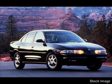 2000 Oldsmobile Intrigue for sale at Regional Hyundai in Broken Arrow OK