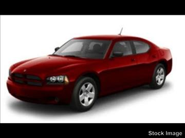 2008 Dodge Charger for sale at Regional Hyundai in Broken Arrow OK