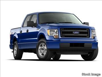 2014 Ford F-150 for sale at Regional Hyundai in Broken Arrow OK