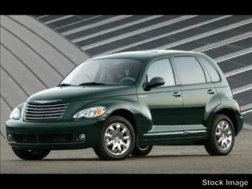 2006 Chrysler PT Cruiser for sale at Regional Hyundai in Broken Arrow OK