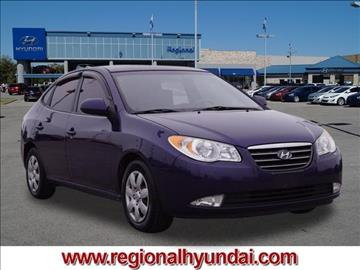 2009 Hyundai Elantra for sale at Regional Hyundai in Broken Arrow OK