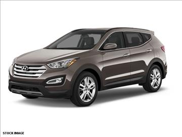 2014 Hyundai Santa Fe Sport for sale at Regional Hyundai in Broken Arrow OK