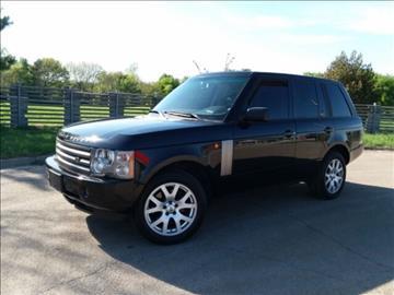 2003 Land Rover Range Rover for sale in Broken Arrow, OK