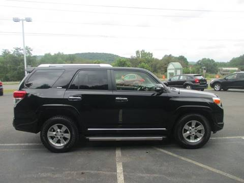 2013 Toyota 4Runner for sale at Feduke Auto Outlet in Vestal NY