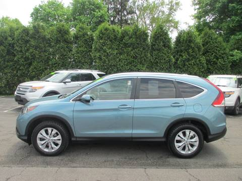2014 Honda CR-V for sale in Vestal, NY