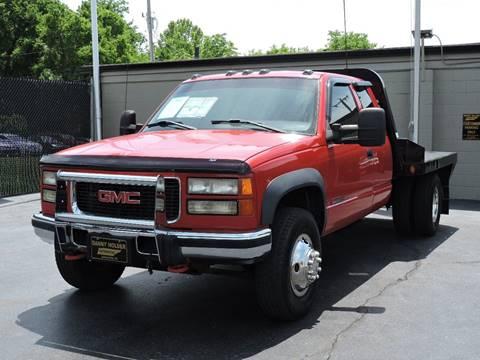 1996 GMC Sierra 3500 for sale in Ashland City, TN
