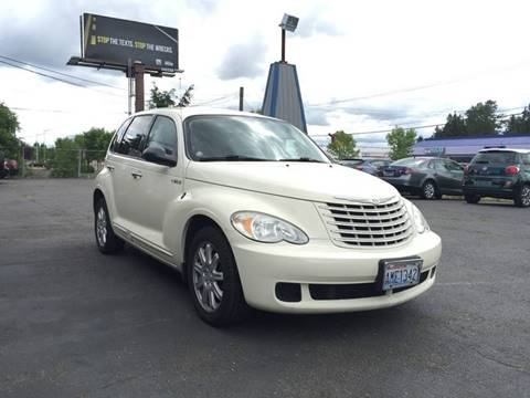 2006 Chrysler PT Cruiser for sale in Lakewood, WA