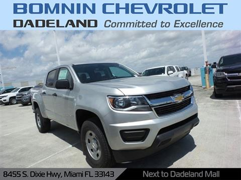 2018 chevrolet colorado for sale in miami fl