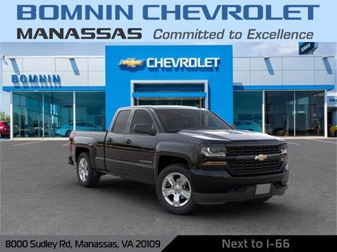 2019 Chevrolet Silverado 1500 LD for sale in Miami, FL