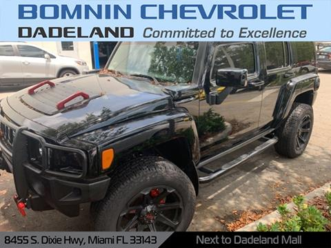2006 HUMMER H3 for sale in Miami, FL