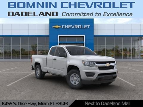 2019 Chevrolet Colorado for sale in Miami, FL