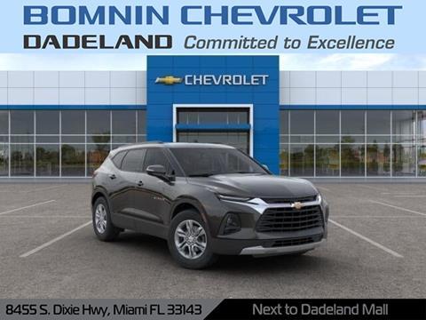 2019 Chevrolet Blazer for sale in Miami, FL