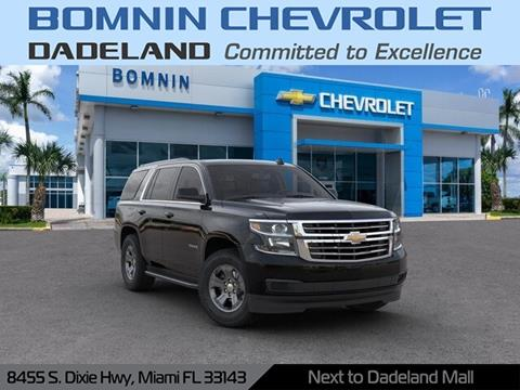 2019 Chevrolet Tahoe for sale in Miami, FL