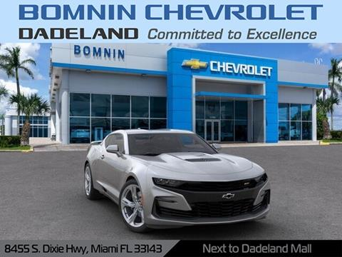 2019 Chevrolet Camaro for sale in Miami, FL