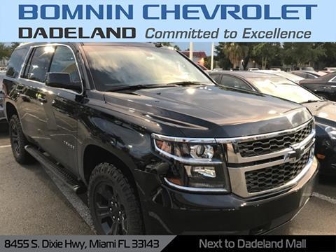 2019 Chevrolet Tahoe for sale in Miami, FL