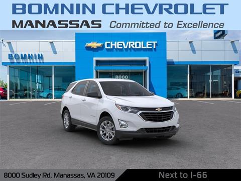 2020 Chevrolet Equinox for sale in Miami, FL
