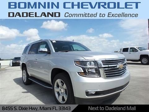 2017 Chevrolet Tahoe for sale in Miami, FL