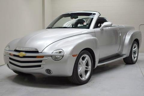 2005 Chevrolet SSR for sale in Sheridan, CO