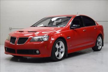 2009 Pontiac G8 for sale in Sheridan, CO