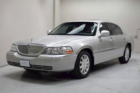 2010 Lincoln Town Car for sale in Sheridan, CO