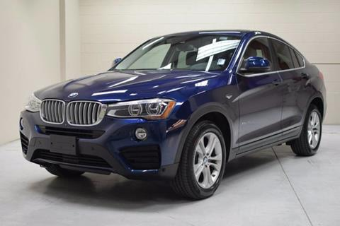 2015 BMW X4 for sale in Sheridan, CO