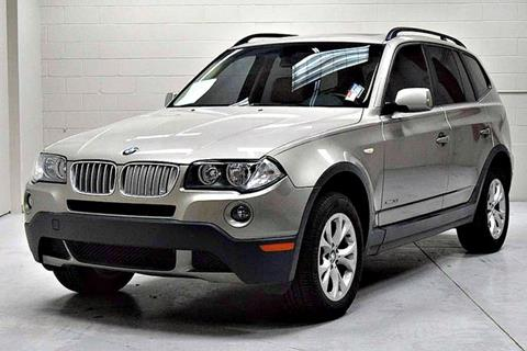 2009 BMW X3 for sale in Sheridan, CO