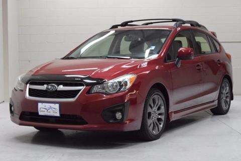 2013 Subaru Impreza for sale in Sheridan, CO