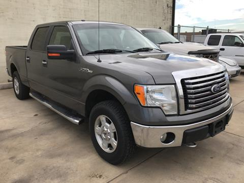 2010 Ford F-150 for sale in Sheridan, CO