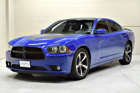 2013 Dodge Charger for sale in Sheridan, CO