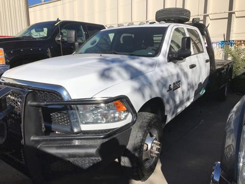 2014 RAM Ram Chassis 3500 for sale in Sheridan, CO