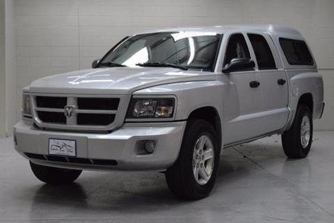 2010 Dodge Dakota for sale in Sheridan, CO