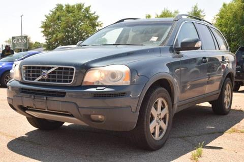 2007 Volvo XC90 for sale in Sheridan, CO