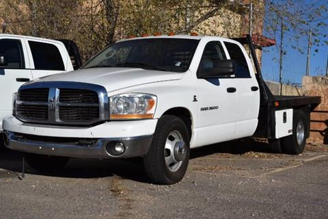 2006 Dodge Ram Chassis 3500 for sale in Sheridan, CO