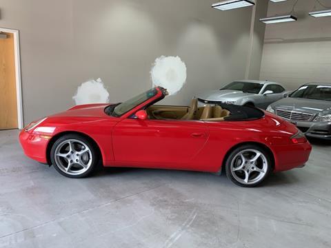 2001 Porsche 911 for sale in Sheridan, CO