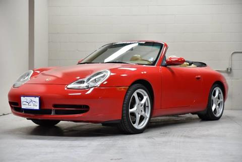 2001 Porsche 911 for sale in Sheridan, CO