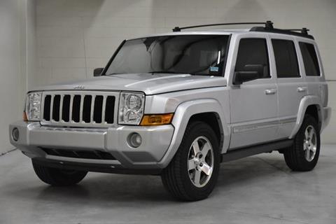 2010 Jeep Commander for sale in Sheridan, CO
