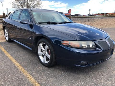 2005 Pontiac Bonneville for sale in Sheridan, CO