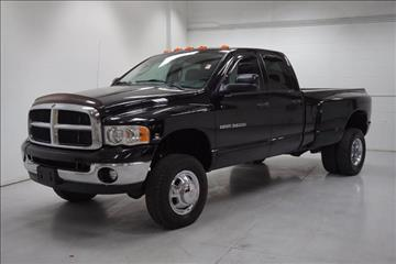 2005 Dodge Ram Pickup 3500 for sale in Englewood, CO