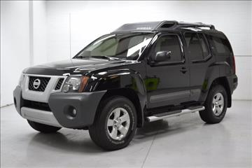 2012 Nissan Xterra for sale in Englewood, CO