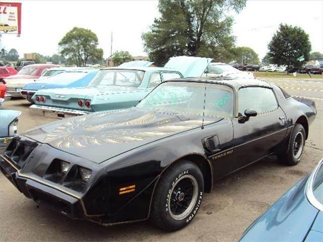 1980 Pontiac 1000 for sale at Marshall Motors Classics in Jackson MI