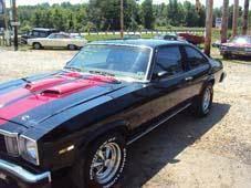 1978 Oldsmobile Omega for sale at Marshall Motors Classics in Jackson MI