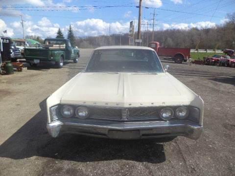 Chrysler For Sale in Jackson Michigan, MI - Marshall Motors Classics